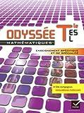 Mathématiques Tle ES-L Enseignement spécifique et de spécialité