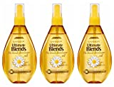 Garnier Ultimate Blends-Blonde Oil 150 ml (Pack von 3)