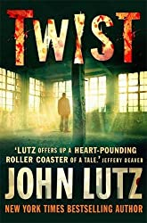 Twist (Frank Quinn) by John Lutz (2013-10-17)