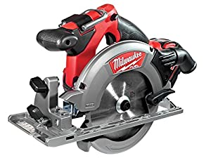 Milwaukee 165mm M18 CCS55 Fuel Circular Saw Range