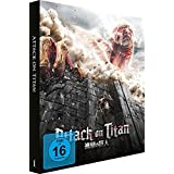 Attack on Titan - Film 1 - Steelbook