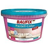 Baufix Pastell Color Farbe Wandfarbe Violett 5 L