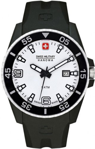 Swiss Military 06-4200.27.001.07, Orologio da polso Donna