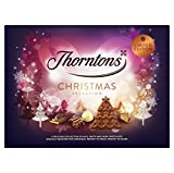 Thorntons Christmas Selection Chocolate Box, 457 g (Pack...