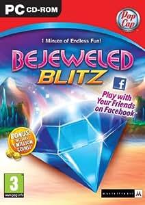 Bejeweled Blitz [import anglais]