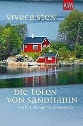 Die Toten von Sandhamn: Thomas Andreassons dritter Fall