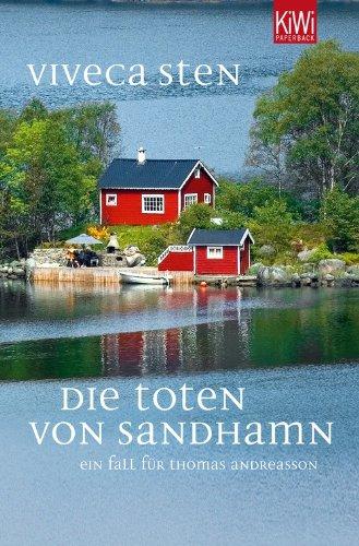 Die Toten von Sandhamn: Thomas Andreassons dritter Fall (Thomas Andreasson ermittelt): Alle Infos bei Amazon