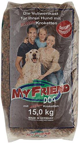 bosch My Friend Softbrocken, 1er Pack (1 x 15 kg)