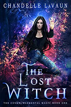 Descargar PDF The Lost Witch (The Coven: Elemental Magic