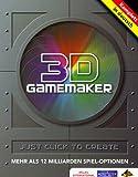 3D Gamemaker -