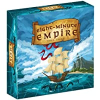 Eight-Minute Empire Board Game by Red Raven