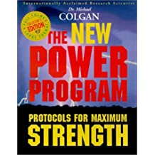 New Power Program: New Protocols for Maximum Strength