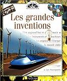 Image de Les Grandes Inventions