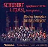 "Schubert - Strauss : Symphonie n 9""La Grande - Sextuor de Cappriccio"
