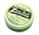 Zam-Buk Traditional Antiseptic Ointment (20g) - Pack of 2