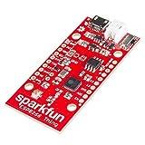 ESP8266-Ding: Breakout- und Entwicklungsboard für ESP8266-Wi-Fi-SoC