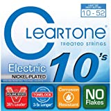 Cleartone E-Git.Saiten,10-52,CT9420 LTHB, EMP Strings