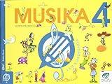 Txanela 4 - Musika 4. Lan-koadernoa 4-9788497832441