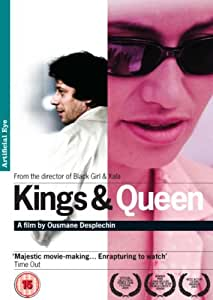 Kings And Queen [2004] [DVD]