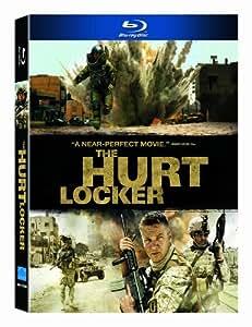 Hurt Locker  [2008] [US Import] [Blu-ray] [Region A]