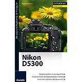 Foto Pocket Nikon D5300