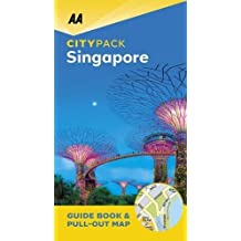 Citypack Singapore (AA CityPack Guides)