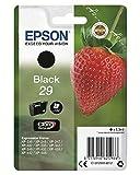 Epson - C13T29814012 - Cartouche d'Origine - T29 Fraise - Encre Claria Home