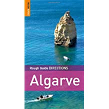 Rough Guide Directions Algarve