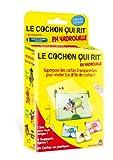 Dujardin - 10015 - Jeu de société - Le Cochon Qui Rit - En Vadrouille