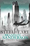 Steelheart (Reckoners Book 1) by Brandon Sanderson