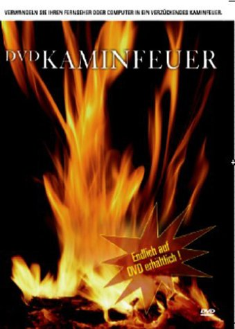 Kaminfeuer -