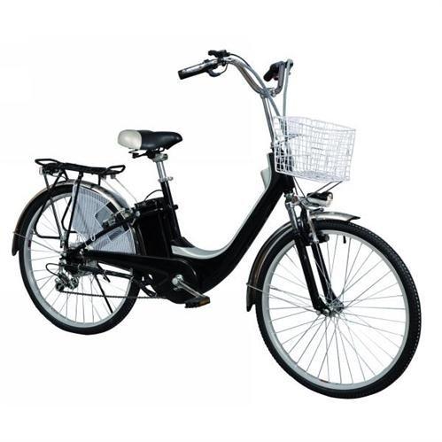 Elektro-Fahrrad Fahrrad 250W McFun City Pro