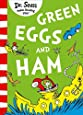 Green Eggs and Ham: Now a Netflix TV Series! (Pb Om)