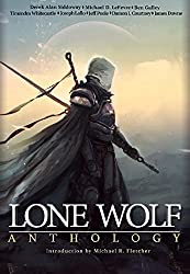 Lone Wolf Anthology: A dark fantasy story collection (English Edition)