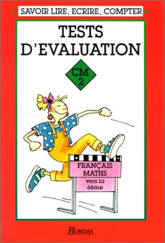 SAV.LEC/EVALUATION CM2 (Ancienne Edition)