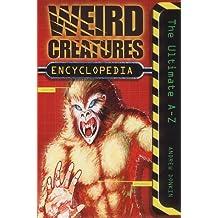 Weird Creatures Encyclopedia