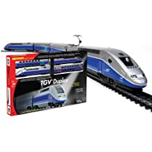 Mehano - Tren para modelismo ferroviario (T681)