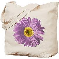 CafePress Pop Art Viola Daisy tote bag–Standard