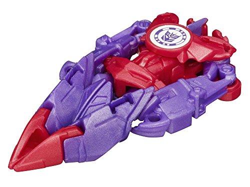 Transformers Robots In Disguise Mini-Con Divebomb Figur (Halo-action-figuren Waffen)