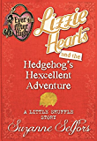 Lizzie Hearts and the Hedgehog's Hexcellent Adventure: (A Little Shuffle Story) (Ever After High Shorts)