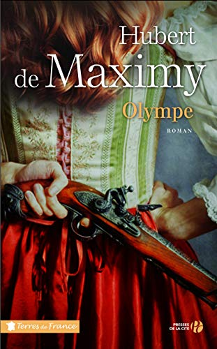 Olympe par Hubert de MAXIMY