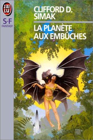 La Planète aux embûches