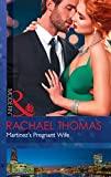 Martinez's Pregnant Wife (Mills & Boon Modern) (Convenient Christmas Brides, Book 2)