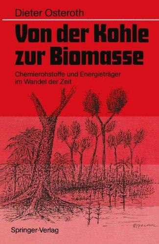 Von der Kohle zur Biomasse: Chemierohstoffe und Energieträger im Wandel der Zeit