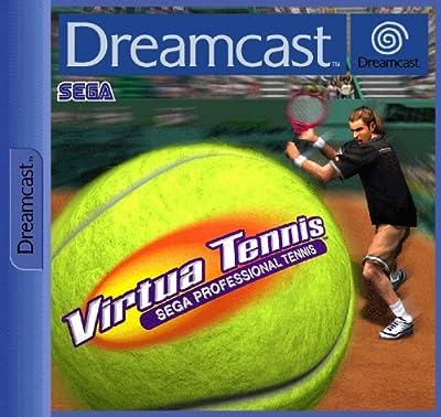 Virtua Tennis by Sega