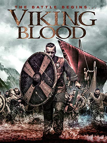 Viking Blood - The Battle begins