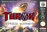 Turok - Rage Wars/Legenden... ungek.