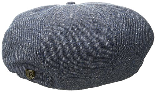 Brixton Herren Cap Brood navy/Cream