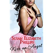 Kiss An Angel (English Edition)