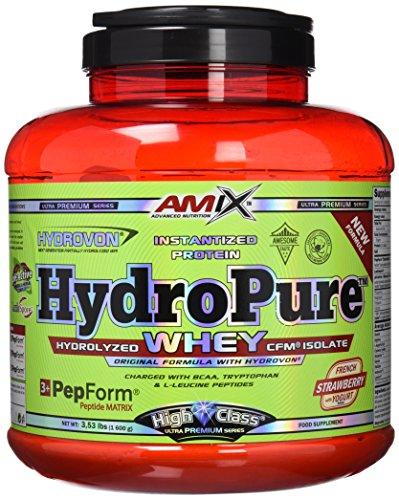 Amix Hydropure Whey Proteínas - 1600 gr_8594159539129